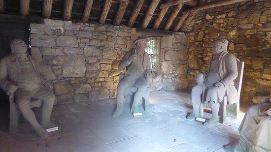 Kirkoswald, UK: Tam o'Shanter