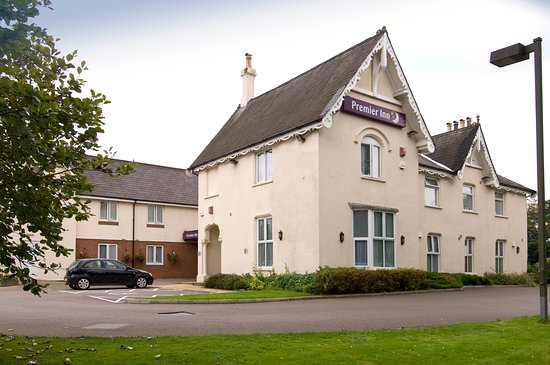 Premier Inn Taunton Ruishton (M5, J25) hotel