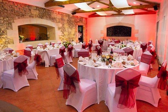 Notre Decoration De Salle Tres Simple Picture Of Blanquefort