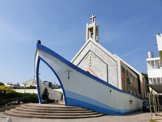 Panding Church
