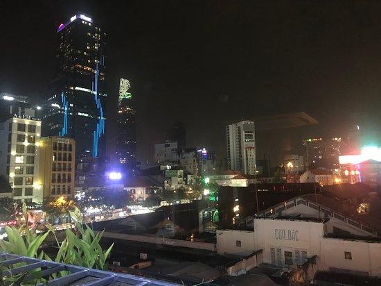 Window View - Soul Ben Thanh Restaurant & Bar Photo