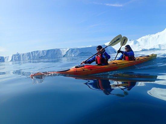 Albatros Arctic Circle Ilulissat