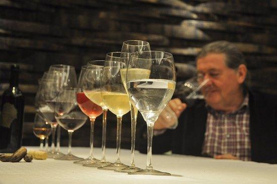 Vinhos Bettú