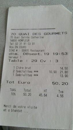 70 Quai des Gourmets-bild