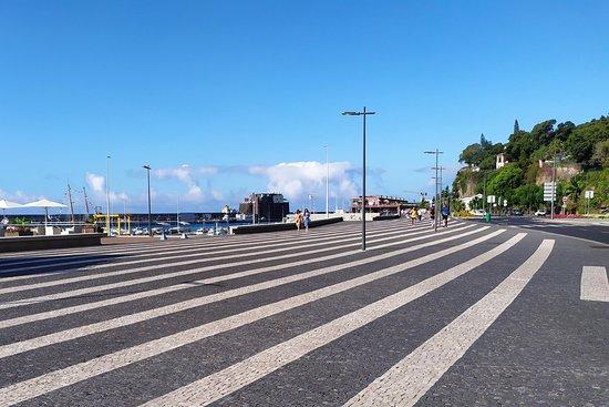 Madeira Free Walking Tour