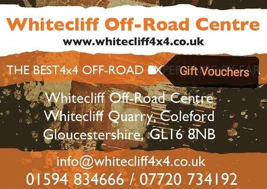 Whitecliff Off Road Centre