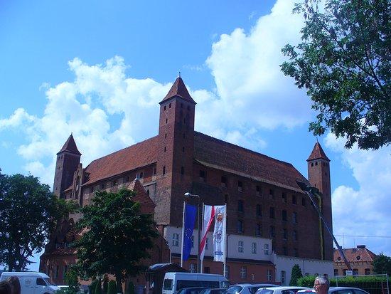 Gniew, โปแลนด์: 🏰