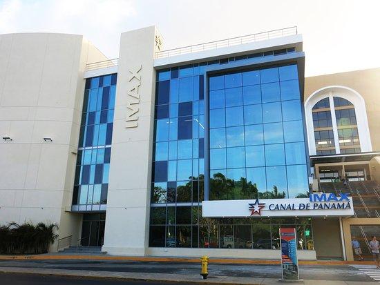 IMAX Canal de Panama