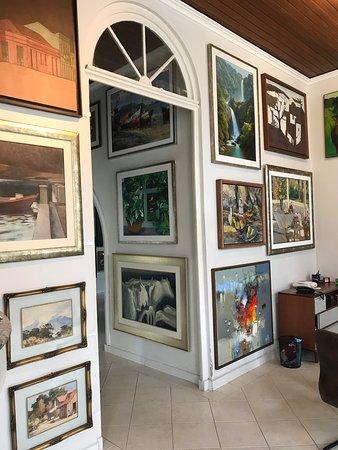 Galeria de Arte Um Lugar ao Sol