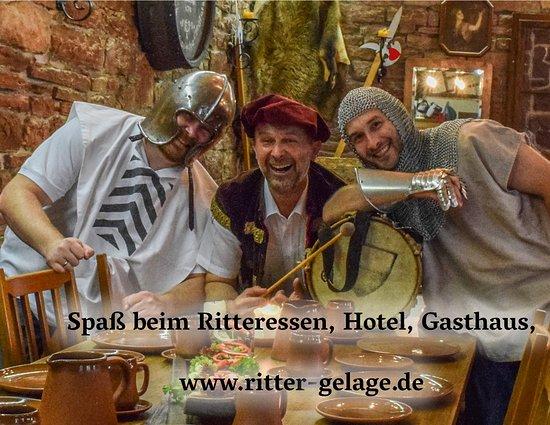 Werbach, Németország: Lebensfreude