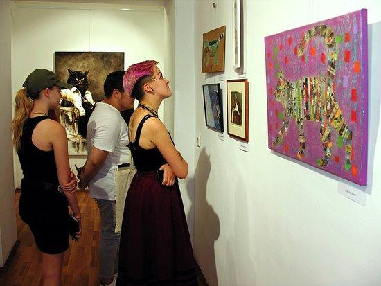 Quark Gallery