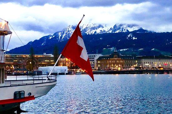 Venez Discover Switzerland