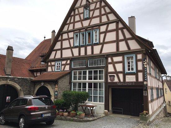 Bürgermeister-Elsässer-Haus