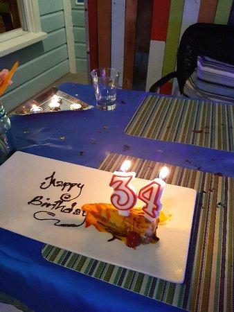 Amazing Birthday Surprise