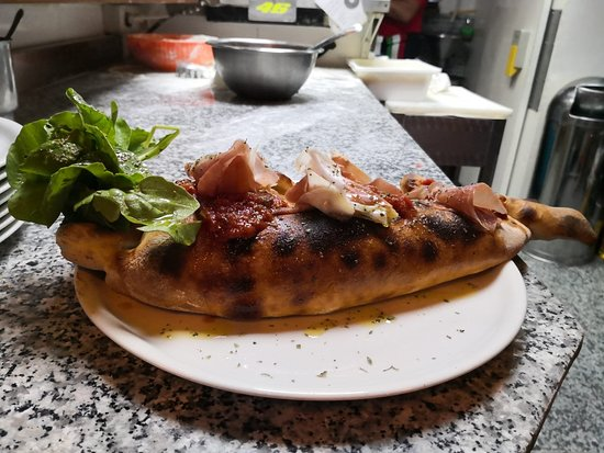 imagen ViP Pizza en Mogán