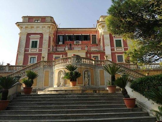 Villa Testasecca