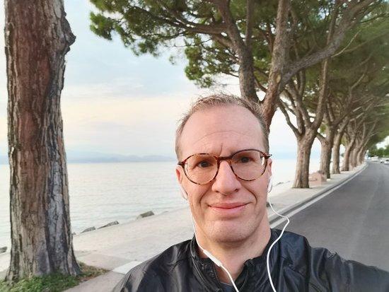 Passeggiata Clelia Guazzi Leoncini