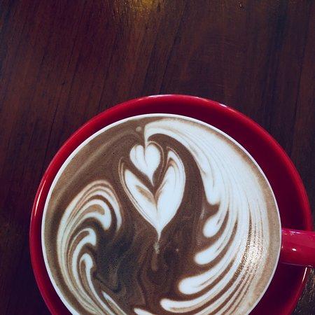 Specialty coffee cups with Special people @Talkbaristasaigon