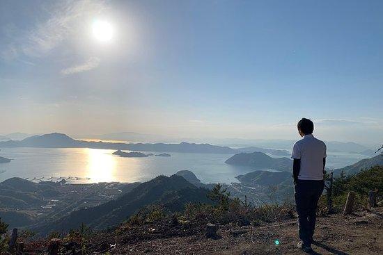 Shimanami 360°全景视图Kasumigayama游览