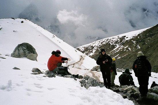 Everest Lobuche Trek - 13 dias