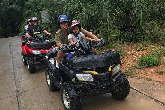 Phuket ATV 1 time