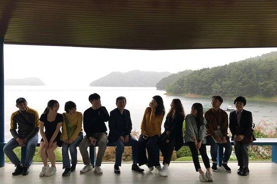 探访 韩国总统度假别墅