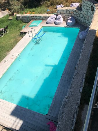 DO NOT BOOK it!!!!  Worst place to stay while in Zakynthos
