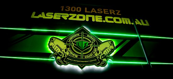 Laserzone Sunshine Coast