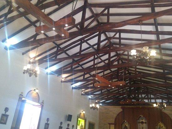 Iglesia de Cristo Sacerdote