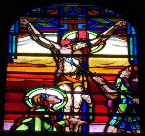 Eglise Notre-Dame-du-Voeu