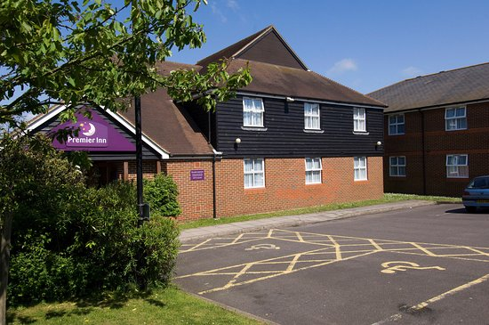 Premier Inn Ashford North hotel