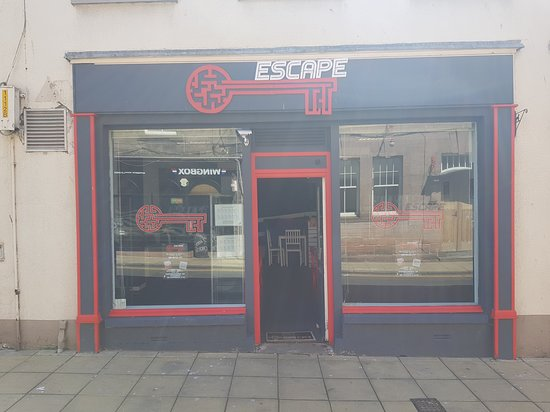 Escape Berwick