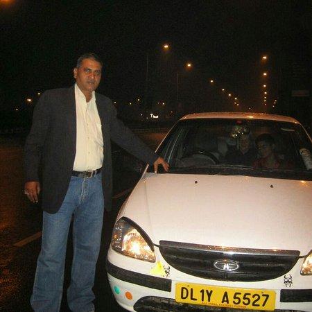 Pappuji Omprakash tours