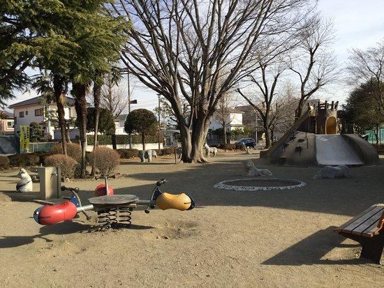 Hommarujido Park