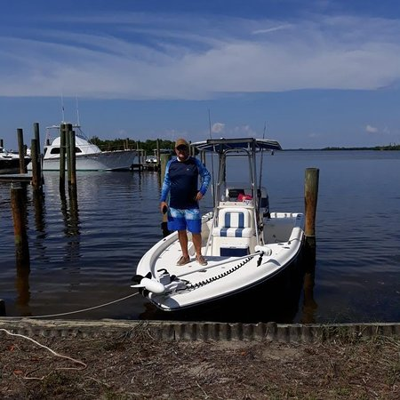 Saltwater Dreaming Charters
