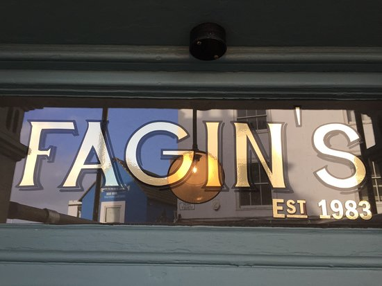 Fagins Hastings Updated 2020 Restaurant Reviews Photos