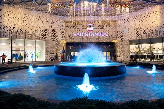 Vadistanbul Shopping Center
