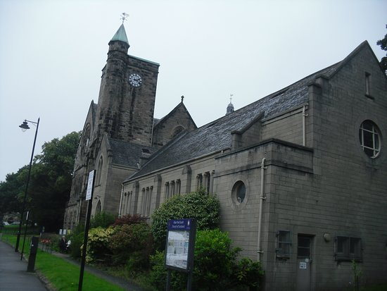 Allan Park South Church of Scotland