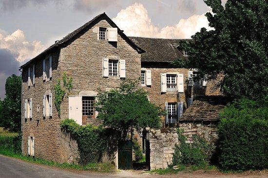 Severac-le-Chateau, Frankreich: La Singulière