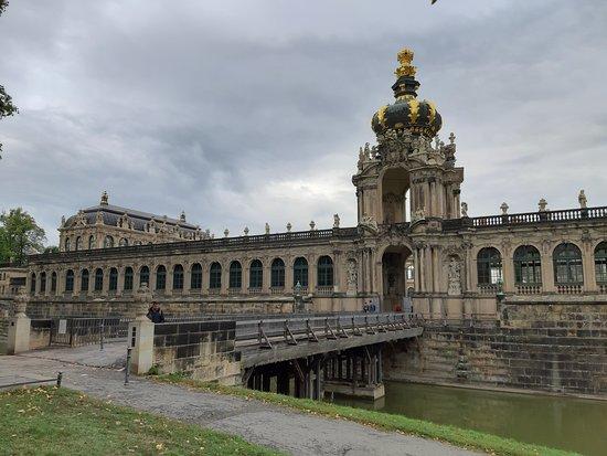 Stadtführungen in Dresden