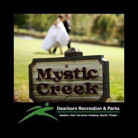 Mystic Creek Golf Course