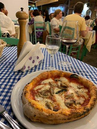immagine Ristorante Aglio Olio E Pomodoro In Napoli