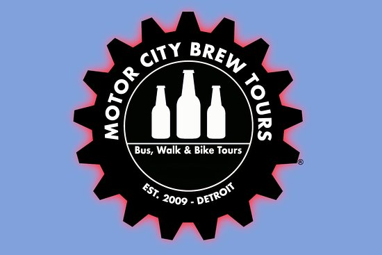 ‪Motor City Brew Tours‬
