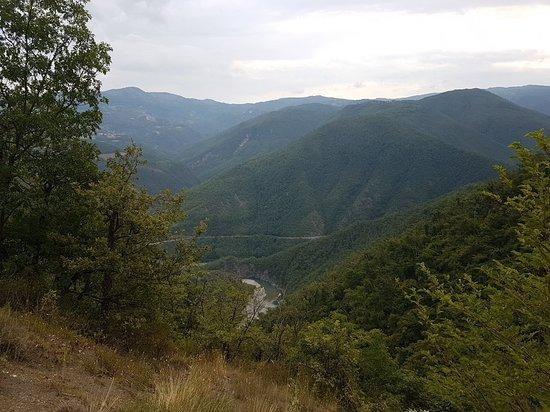 Bilde fra Corte Brugnatella