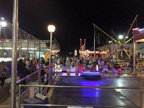 Lunapark Leoland