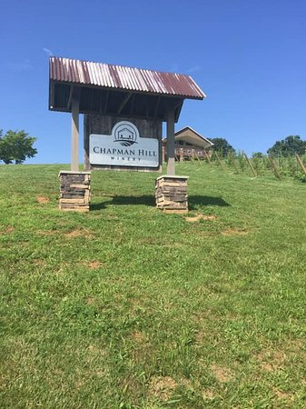 Chapman Hill Winery