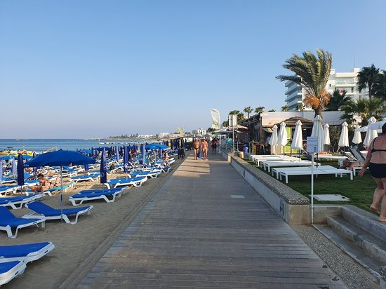 Vrissiana Beach