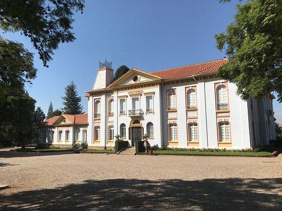 Museo Villa Albina