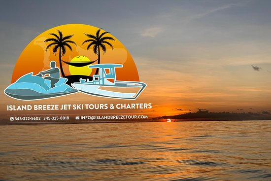 Island Breeze Private Boat Charters & Jet Ski Tours