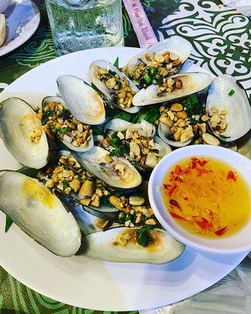 An amazing Saigon Culinary experience